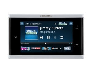 Sirius XM Lynx Portable Wifi Radio
