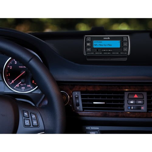 A Quick Guide To Sirius Xm Mounting Options Tss Radio Blog