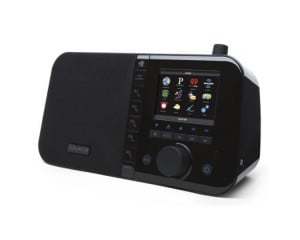 Grace Mondo Wireless Radio
