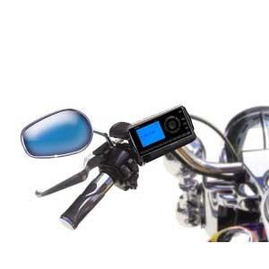 SiriusXM Radio Motorcycle and Bike Mount