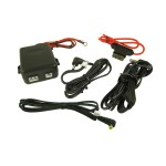 SiriusXM Car Power Hardwire Kit