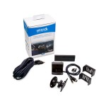 SIRIUS Connect Vehicle Kit for Sirius-Ready Radios SCVDOC1