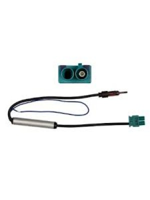 European FM Dual FAKRA Antenna Adapter Cable 40-EU56