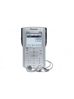 Open Box XM Pioneer Airware XM2GO Standalone Portable Radio
