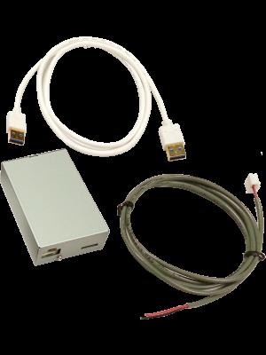 GSR-001 Interface
