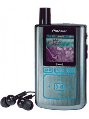 XM Pioneer Inno XM2go Portable Satellite Radio GEX-INNO2BK