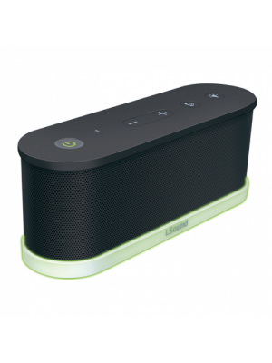 iSound iGlowsound Speakers