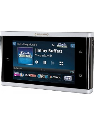 Open Box/Refurb Standalone SiriusXM Lynx Wi-Fi Enabled Portable Radio SXi1