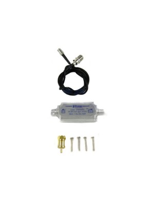 RG-6 Sirius Radio Antenna Cable Extension Kit