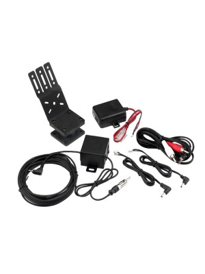 SiriusXM Professional Vehicle Install Bundle