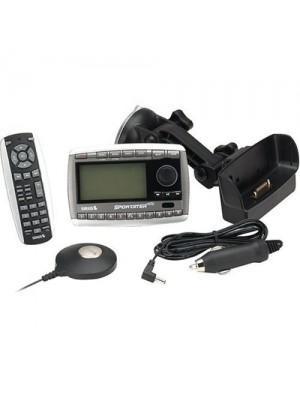Sirius Sportster Replay Satellite Radio with Car Kit SP-TK2