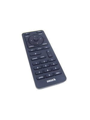 SIRIUS Stiletto Remote Control Main Image