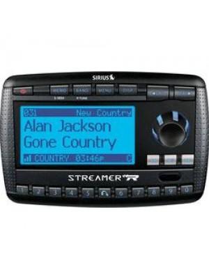 Sirius Streamer Replay Standalone Receiver SIR-STRC1