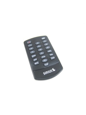 SV1 Sirius One Remote Control