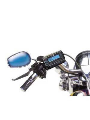 Sirius Motorcycle Bundle with Stratus 7