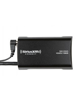 SiriusXM SXV300 Standalone Vehicle Tuner (Tuner Only)