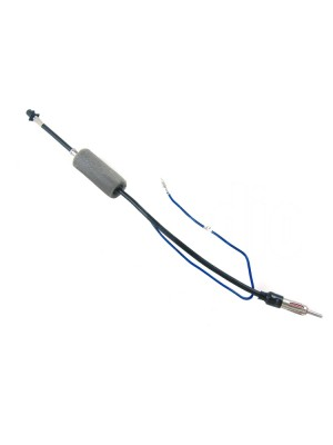 40-EU55 European Volkswagen FM Antenna Adapter Cable