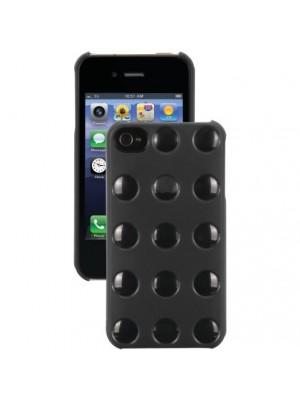 iPhone 4S Black Case