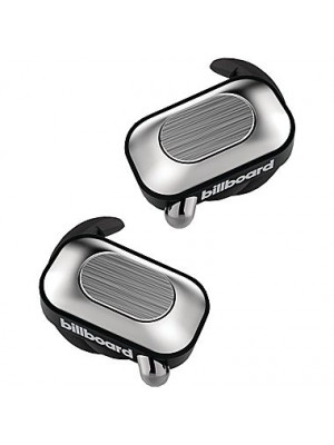 Billboard Splashproof True Wireless Bluetooth Earbuds
