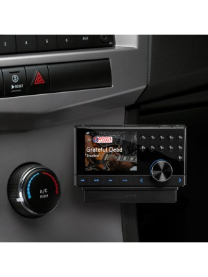 Refurb SiriusXM Edge with PowerConnect Car Kit BSX1EV1 In Car 2