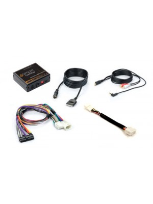 iSimple Factory iPod & XM Integration For Toyota/Lexus/Scion Vehicles (TY1)