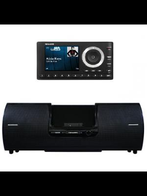 Onyx Plus Standalone Radio and Refurb SXSD2 Boombox Bundle