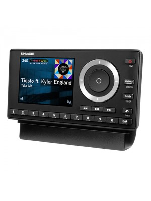 Refurb SiriusXM Onyx Plus with Vehicle Kit BSXPL1V1