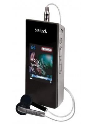 Open Box / Used Sirius S50 Standalone Radio