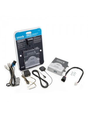 SiriusConnect Tuner for Select GM Vehicles