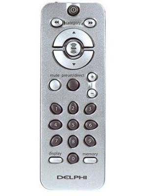 Delphi XM Original SkyFi 1 Remote