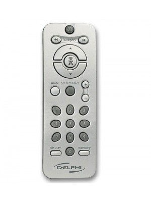 Open Box / Used SkyFi Remote