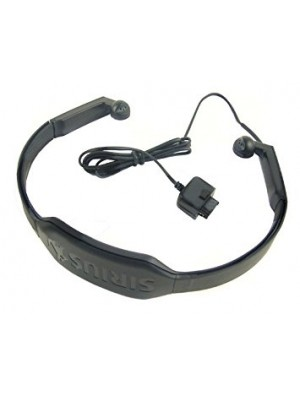 Sirius Stiletto 10/100 Antenna Headphones