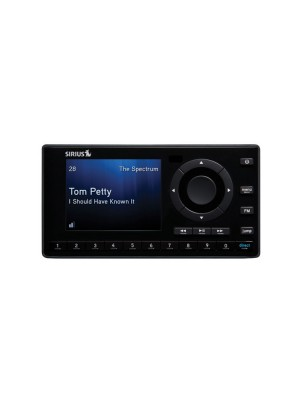 Refurb SIRIUS Starmate 8 With PowerConnect Car Kit BSST8V1