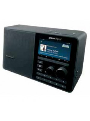SiriusXM Sound Station TTR2 Wi-Fi Radio