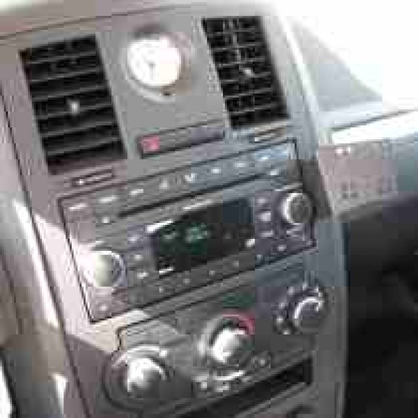 Panavise InDash Mount 75105-2008