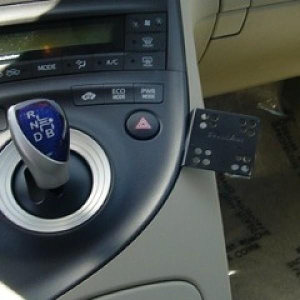 Toyota Prius 2010-2011 Custom Mount