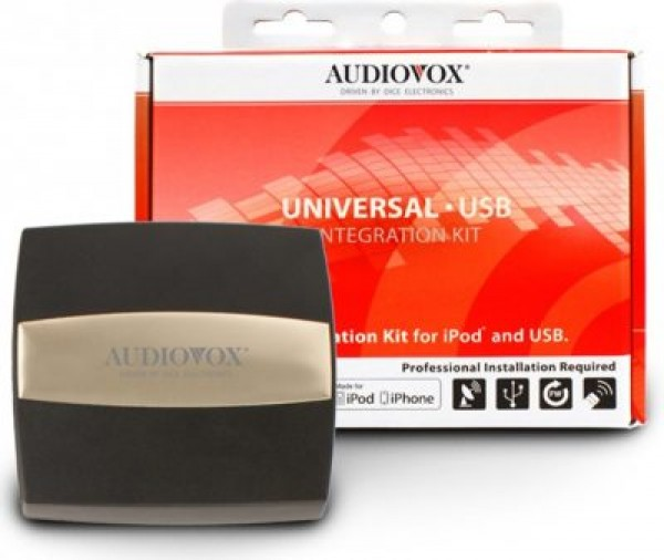 Audiovox Universal Media Interface AUNI-200-USB Image