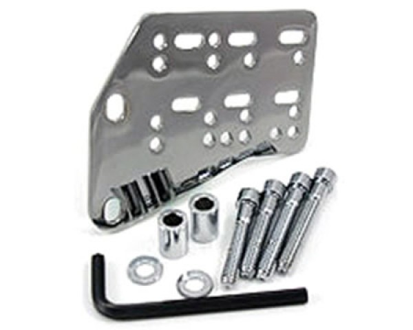 Harley Davidson Mount CMM-201-CH Package Contents