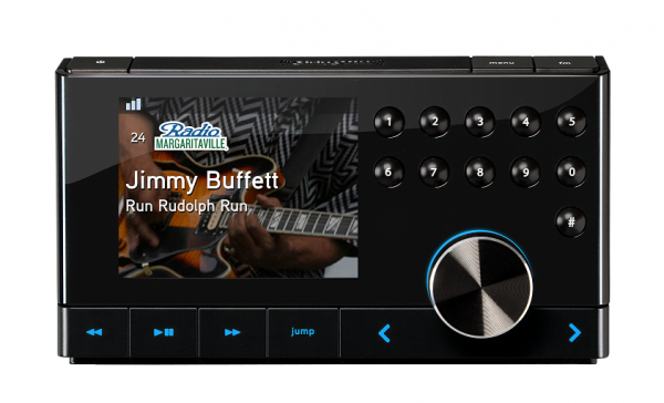 Refurb SiriusXM Edge with PowerConnect Car Kit BSX1EV1 Image 3