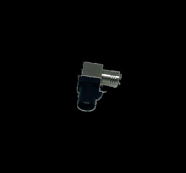 OEM Fakra to Aftermarket SMB Adapter Plug Angle 1