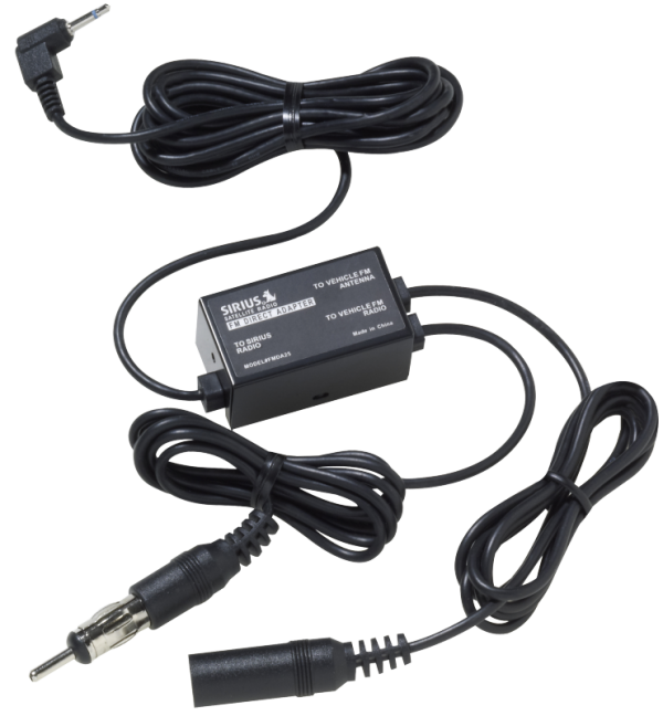 FMDA25 FM Direct Adapter