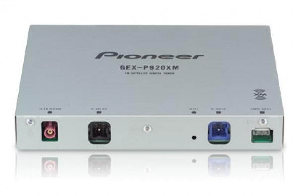 Pioneer GEX-P920XM Tuner Box