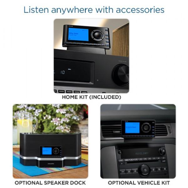 XM Onyx EZ With Home Kit Display