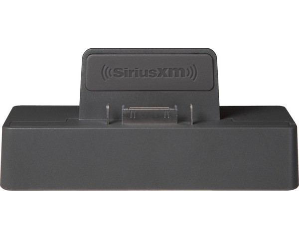 SiriusXM Lynx Home Dock