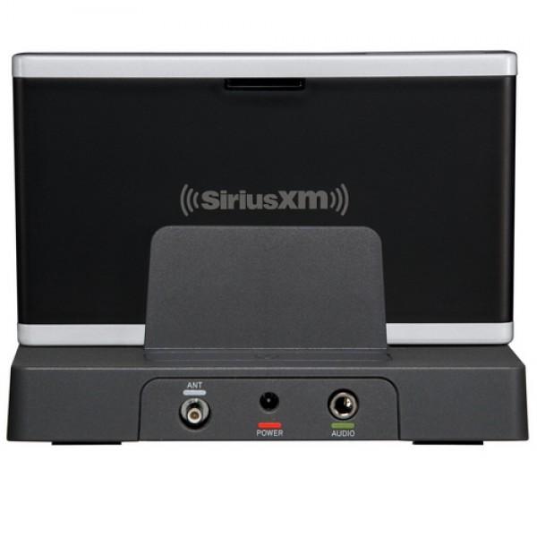 SiriusXM Lynx LH1 Home Kit SXiBH1 Dock