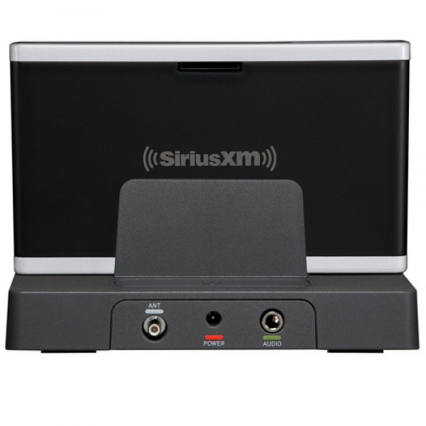 SiriusXM Lynx LH1 Home Kit SXiBH1 Dock