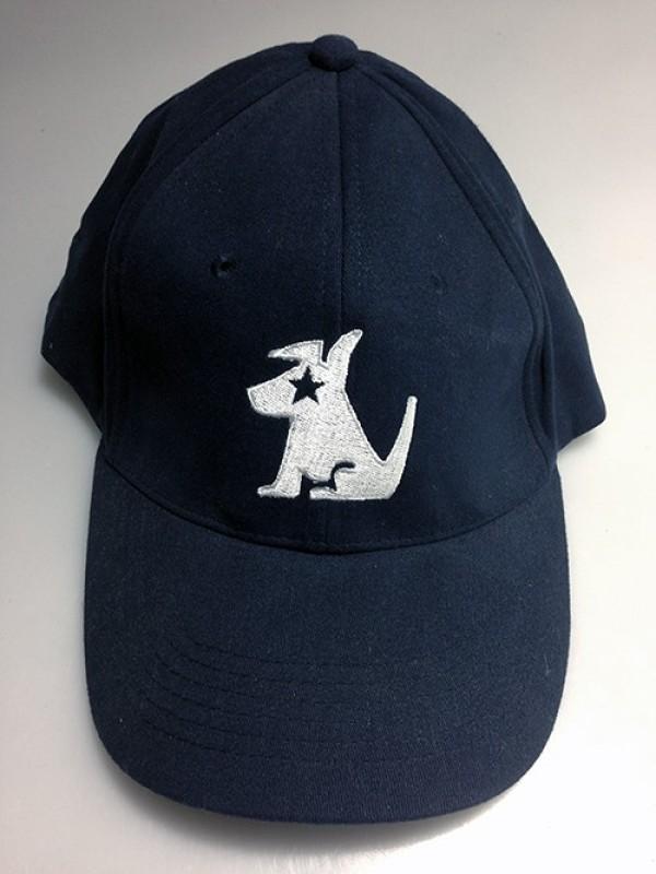 Navy Sirius Hat