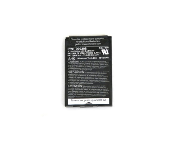 Samsung NeXus Replacement Battery Image