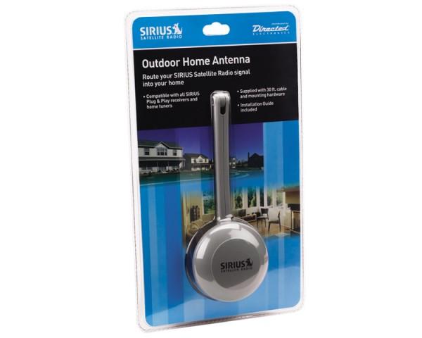 SIRIUS Outdoor Home Antenna SHA1