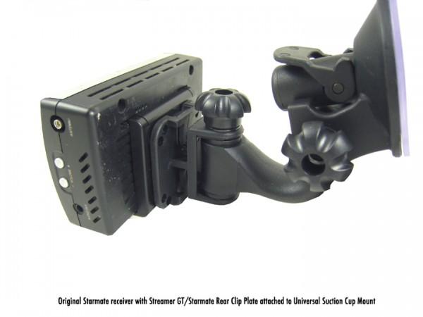 Streamer GT/Starmate Rear Clip Plate Assembled